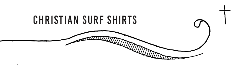 Christian Surf Shirts