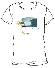 Surf Art Shirt