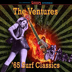 '65 Surf Classics the Ventures