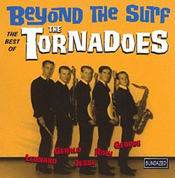 Beyond the Surf the Tornadoes