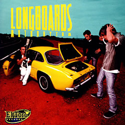 Longboards Motormayhem