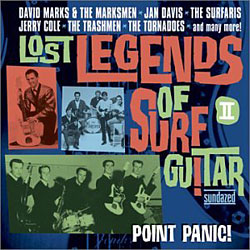 Legends of Surf Guitar vol. 2