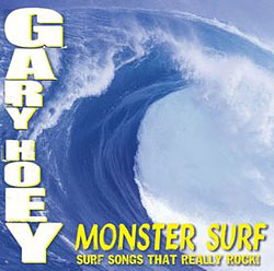 Monster Surf Gary Hoey