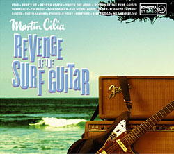 Revenge of Surf Guitar