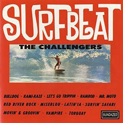 Surf Beat the Challengers