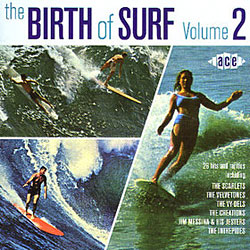 The Birth of Surf 2